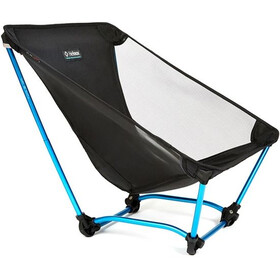 Helinox Ground Chair Black/Blue